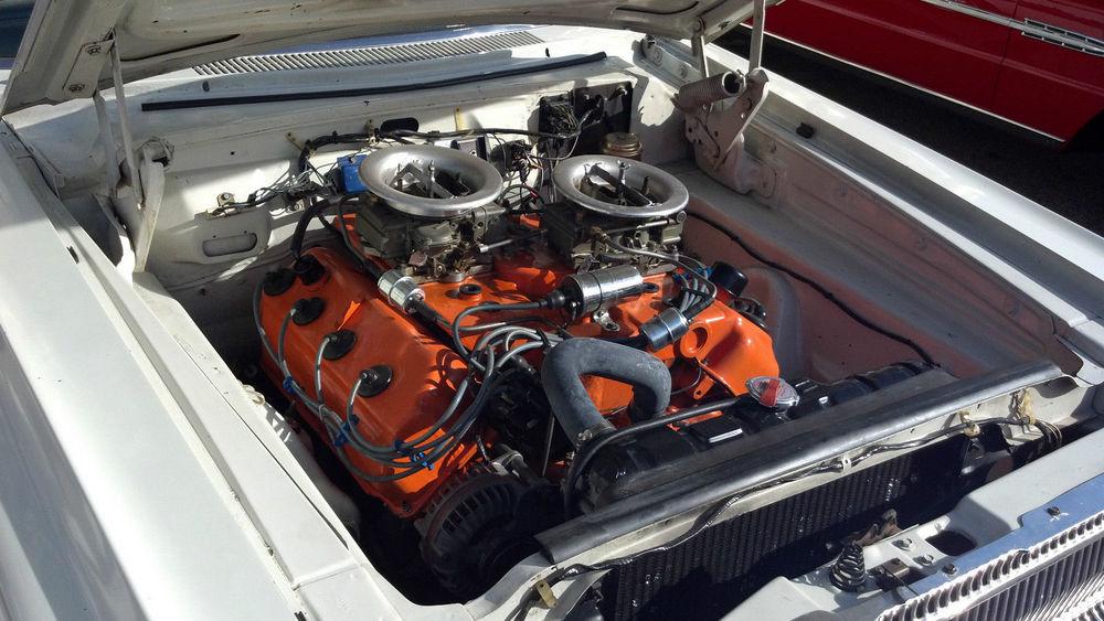 Dodge-Coronet-A990-Tribute-2