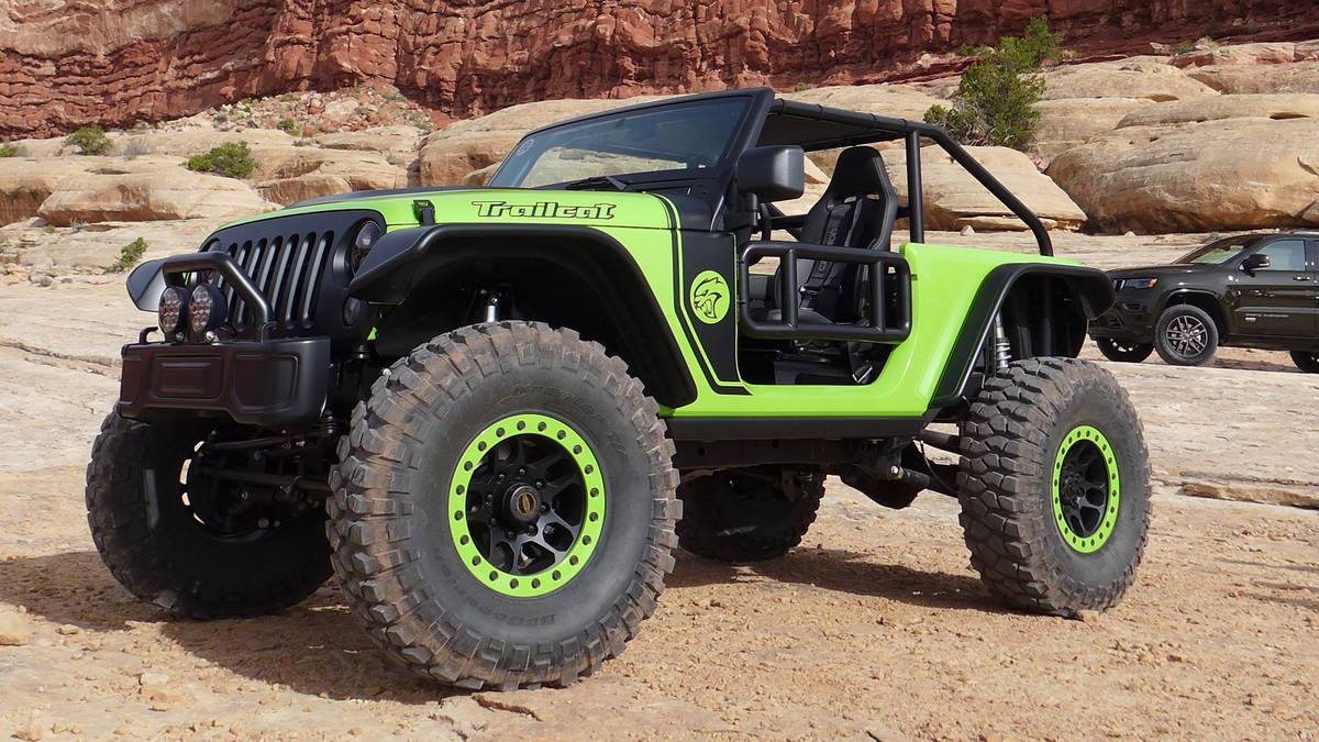 jeep concepts at moab mopar blog. Black Bedroom Furniture Sets. Home Design Ideas