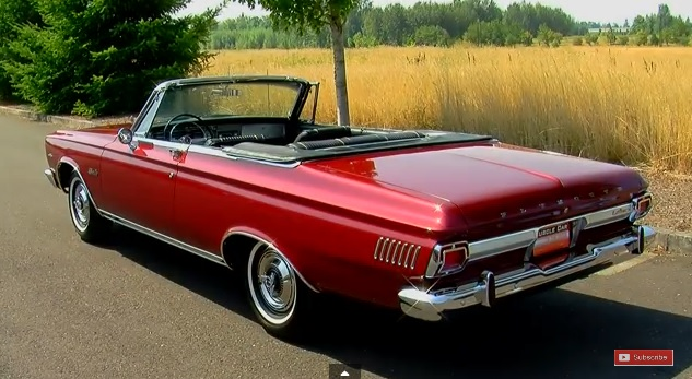 1965-Plymouth-Satellite-wedge-3qtr-rear