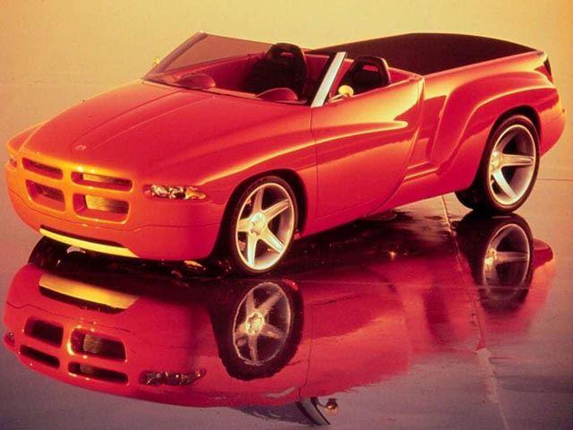 Dodge-Sidewinder