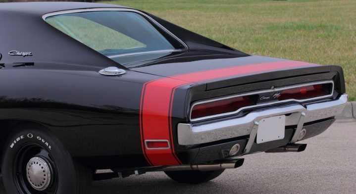 Go Mango Charger >> 1970 Dodge Charger R/T 440 Six Pack | Mopar Blog