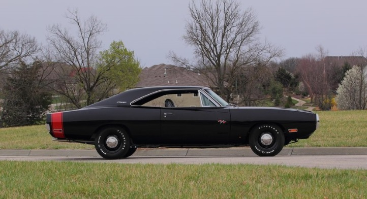 1970 Dodge Charger R T 440 Six Pack Mopar Blog