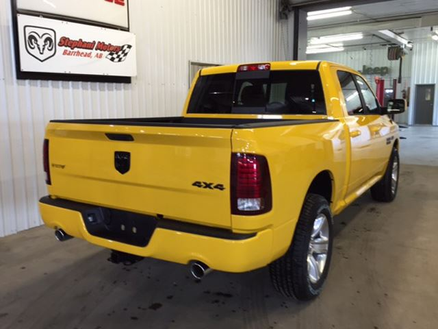Ram-Stinger-Yellow-Sport-3qtr-rear