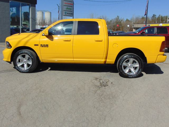 Ram-Stinger-Yellow-Sport-side