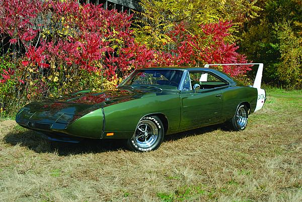 1969 dodge daytona muscle cars charger mopar chargers