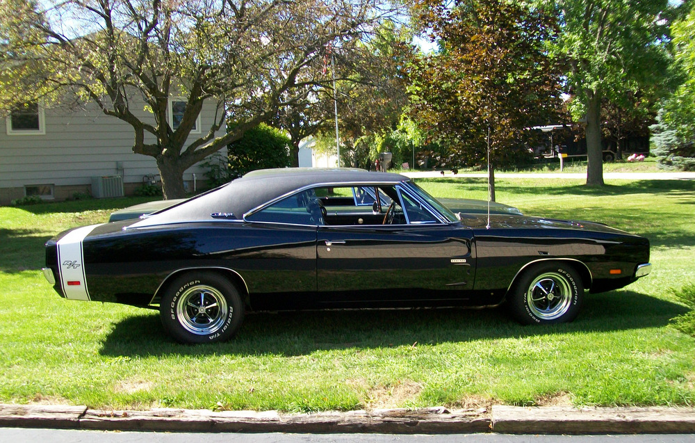 reader s rides doug pauschert s 1969 dodge charger rt se mopar blog mopar blog