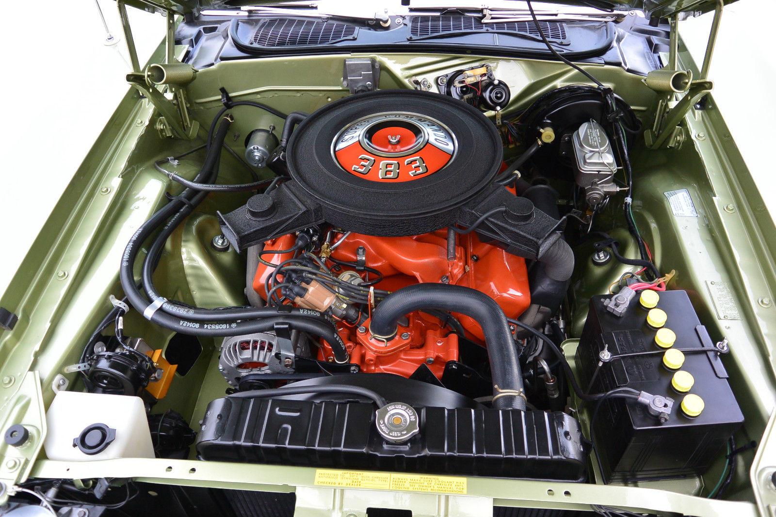 1970 Plymouth Barracuda Convertible On Ebay Mopar Blog