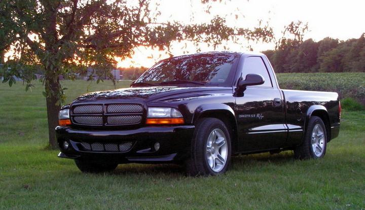 dakota dodge rt 2003 truck 1998 trucks 2000 ram hellcat 1500 street mopar google pickup chrysler 1967 muscle durango moparblog
