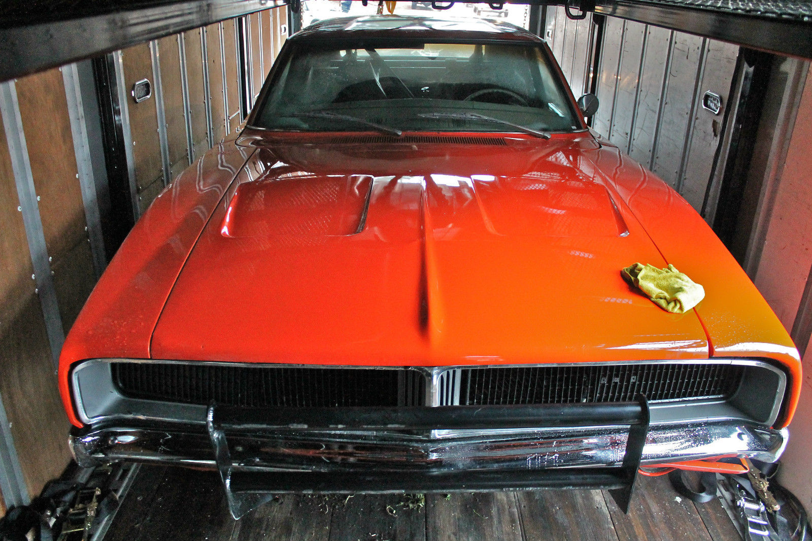 lee general charger dodge trader 1969 autotrader another