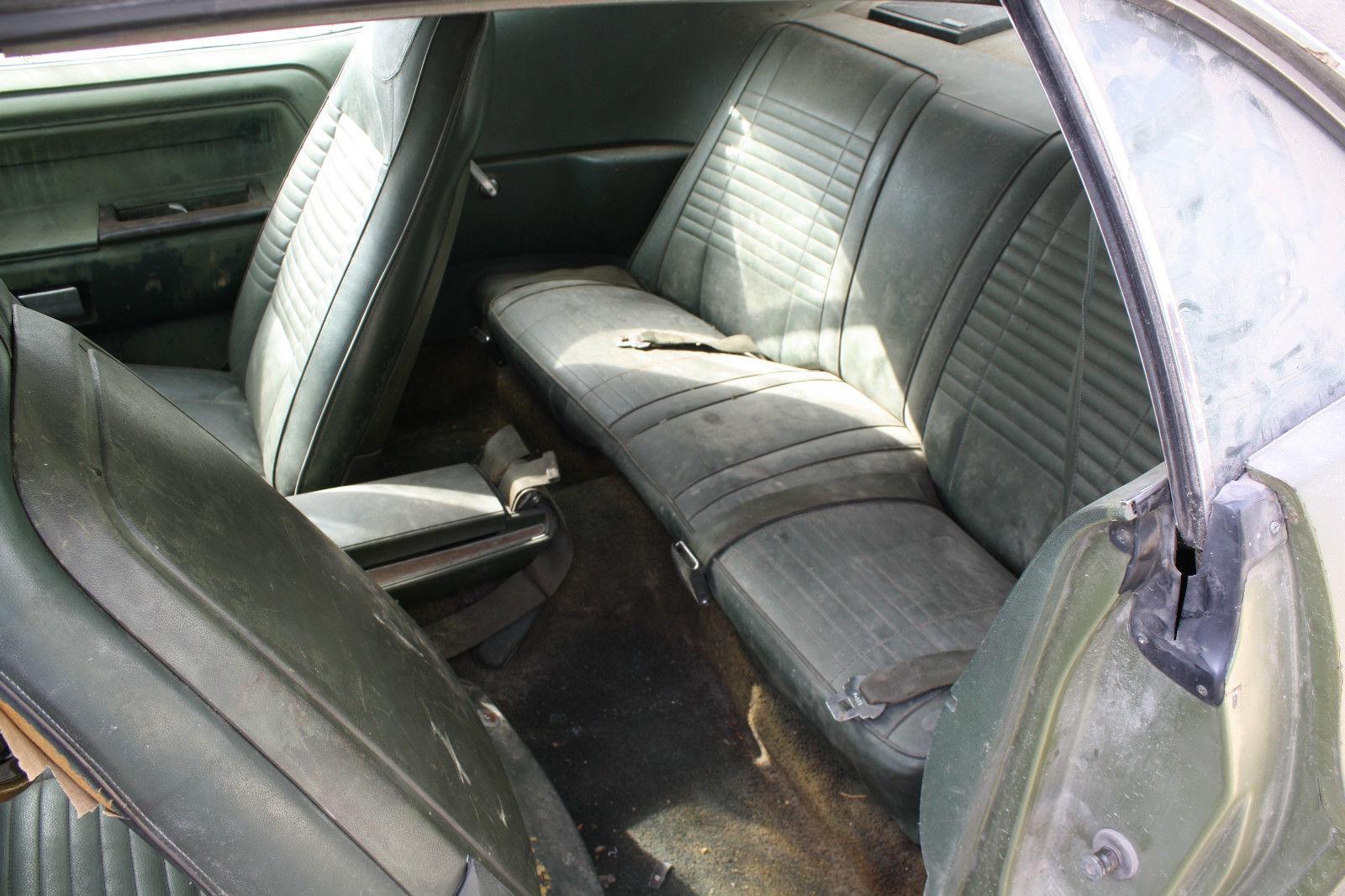 1970 Dodge Challenger R T Barn Find On Ebay Mopar Blog