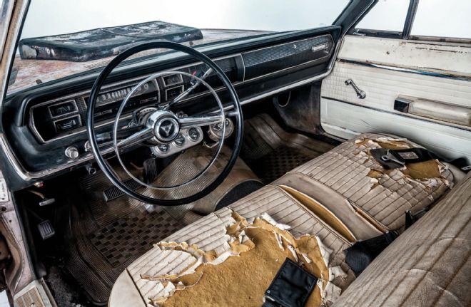 What Is Mopar >> 1966 Dodge Hemi Coronet   Mopar Blog