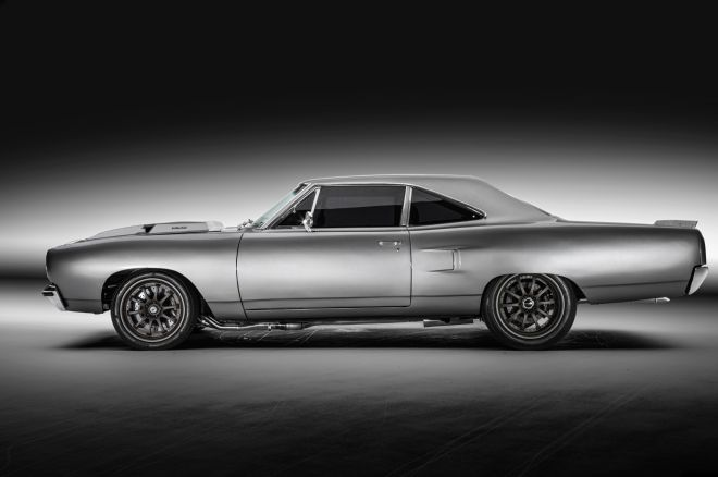 Hellcat For Sale >> Muted 1970 Plymouth Road Runner | Mopar Blog