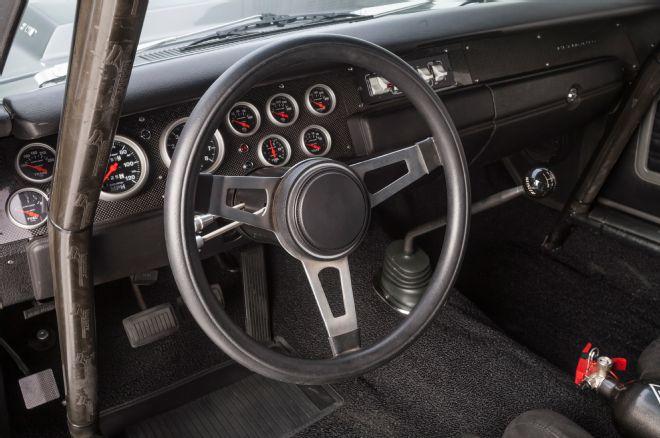 What Is Mopar >> Muted 1970 Plymouth Road Runner | Mopar Blog
