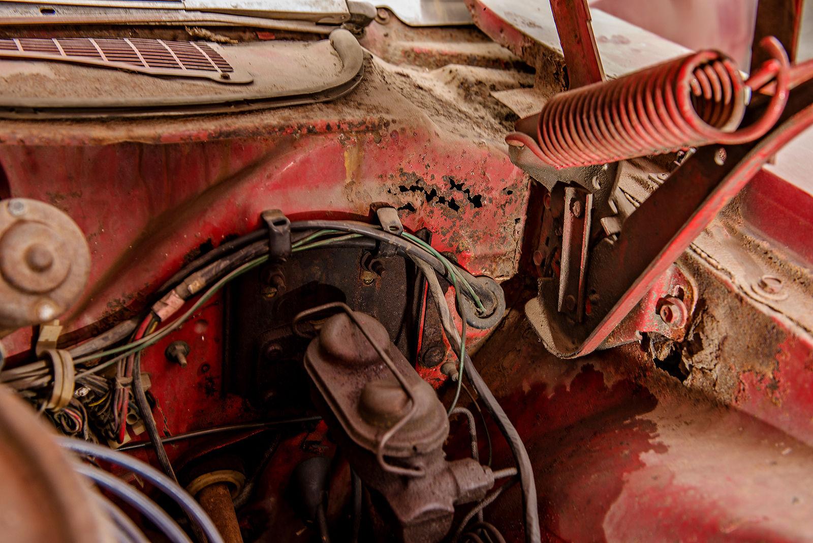 2016 Dodge Barracuda >> 1971 Plymouth Barracuda on eBay | Mopar Blog